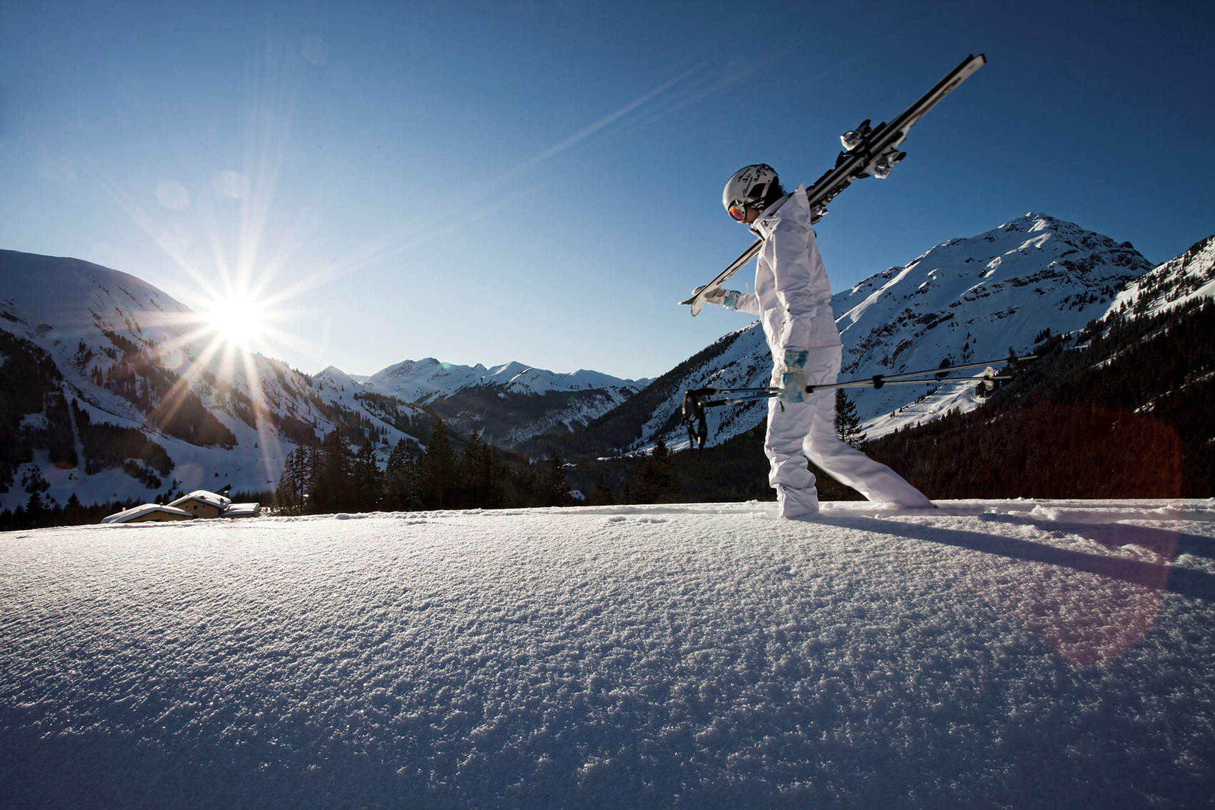 HeaderSlider Tyrol Startseite Winter