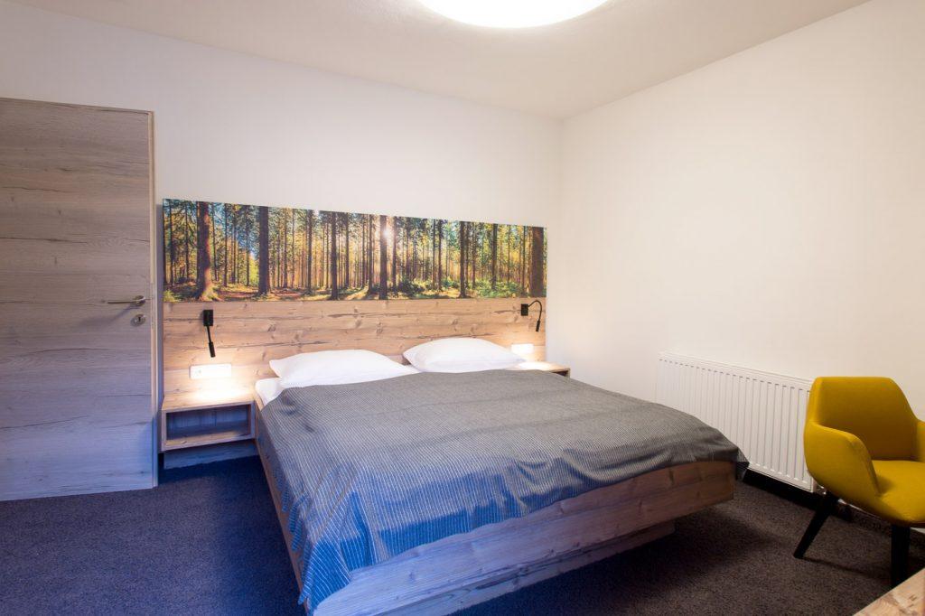 HeaderSlider Appartements Zimmer